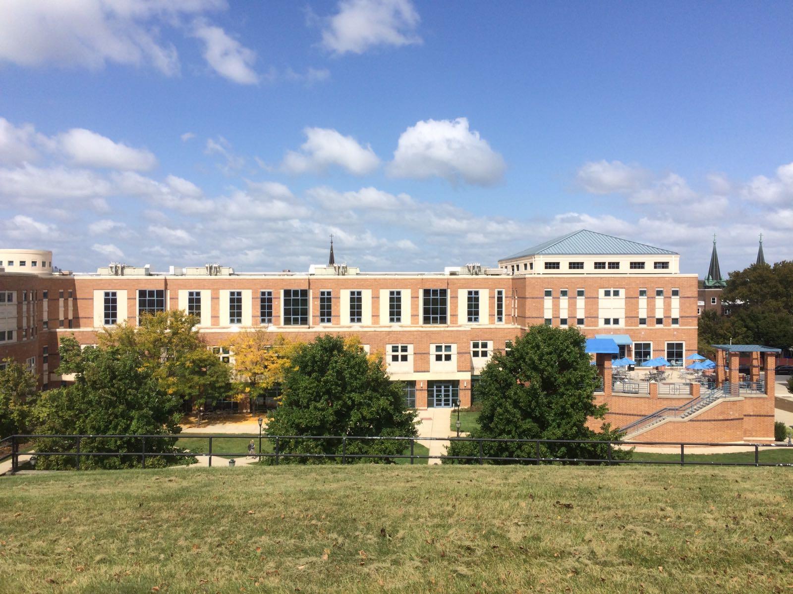 Kooperation mit der Lehigh University, USA