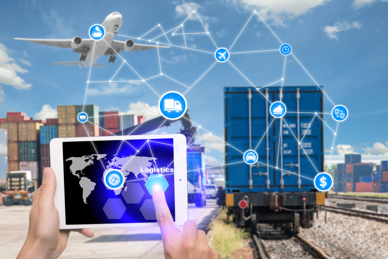 Arbeiten und studieren im Bereich 'Digitales Transport- und Logistik-Management'