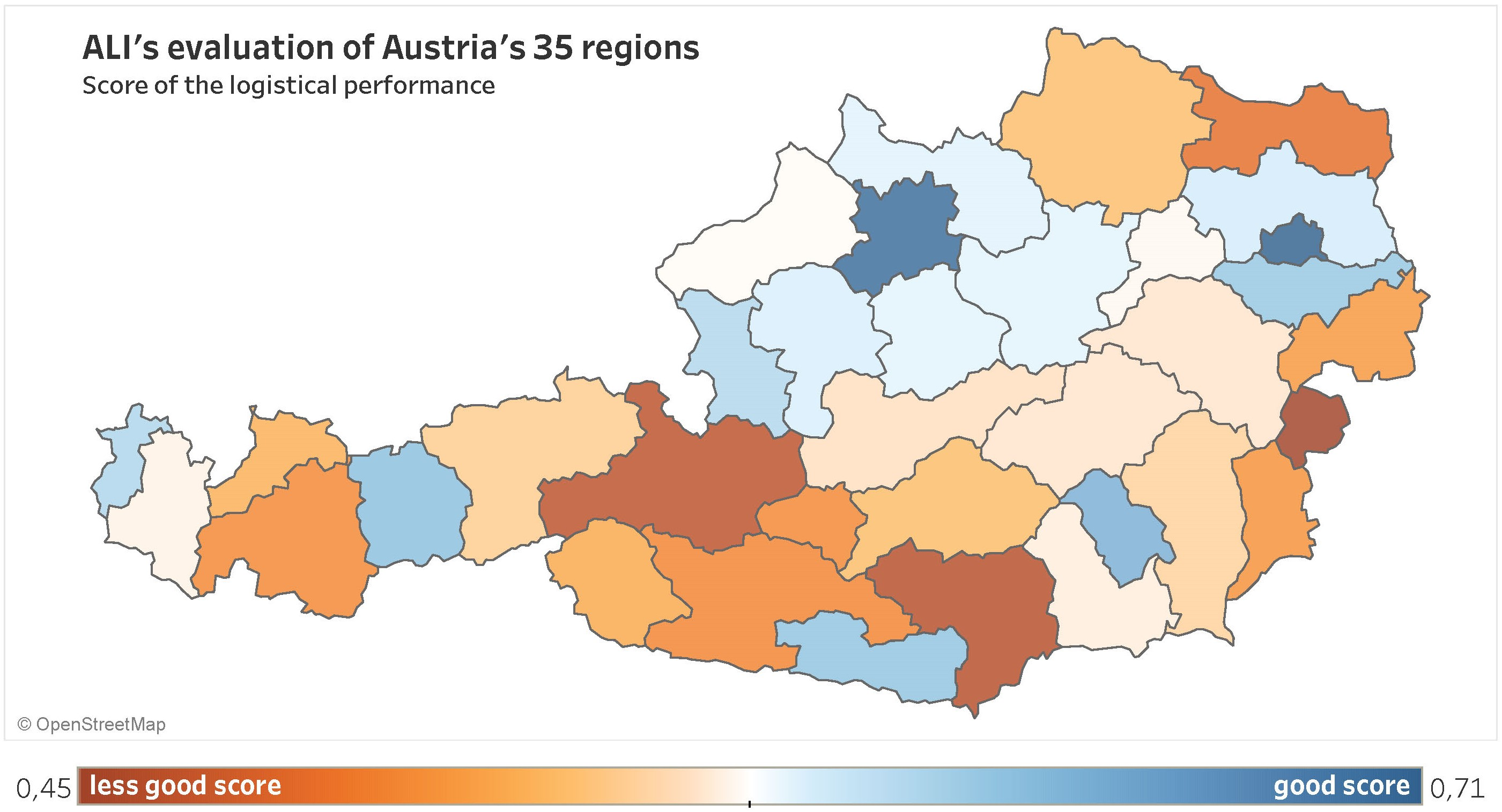 Austrian Logistics Indicator (ALI.2020)