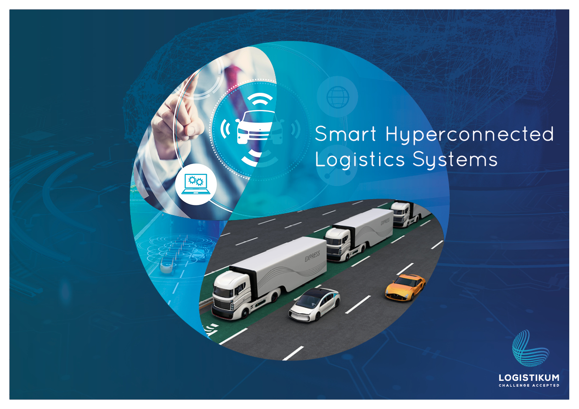 Smart Hyperconnected Logistics Systems