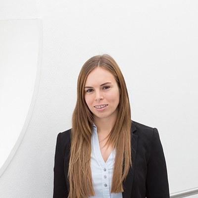 Melanie Hinterplattner