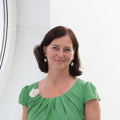 Martina Kalchmayr