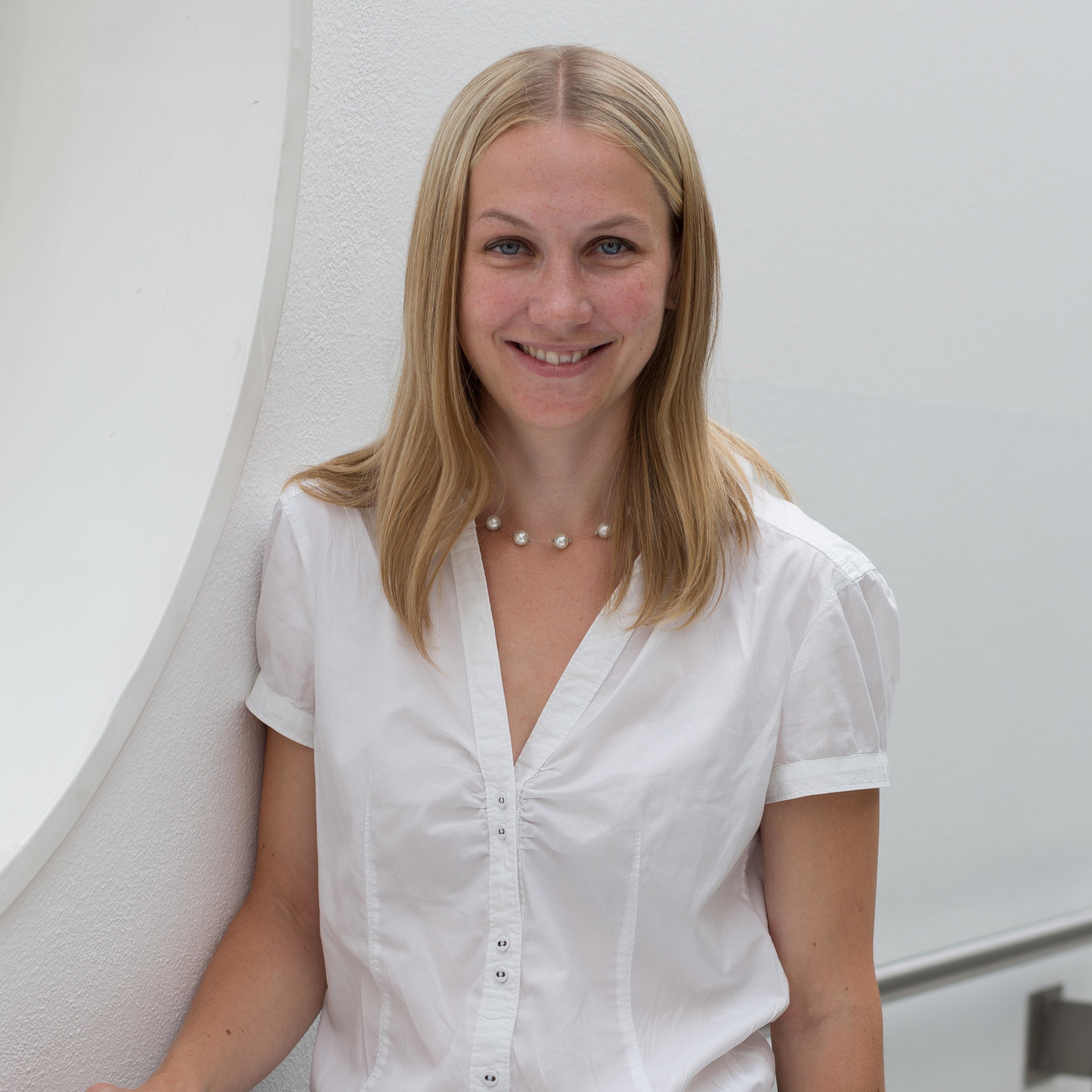 Marike Kellermayr-Scheucher