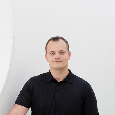 Patrick Brandtner